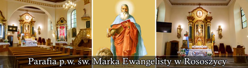 pw. św. Marka Ewangelisty